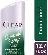 clear Conditioner, Complete Scalp Care