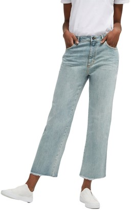 French Connection MIlo Straight Leg Jeans