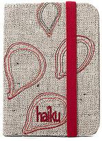 Haiku Women's Trek RFID Passport Sleeve