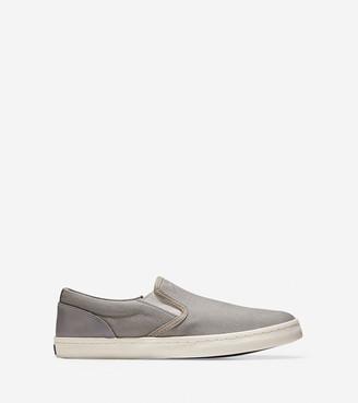 Cole Haan Nantucket Deck Slip-On Sneaker
