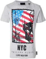 Philipp Plein Smith T-shirt