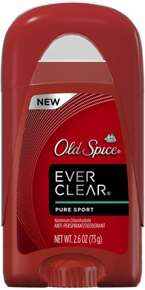 Old Spice Ever Clear