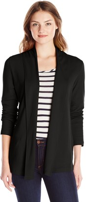Charles River Apparel Women's Cardigan Wrap