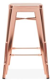 "Williston Forge Mykal Bar & Counter Stool Seat Height: Bar Stool (30"" Seat Height)"