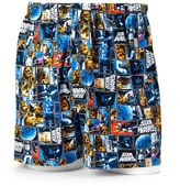Star Wars Men's Character Boxers in a Tin