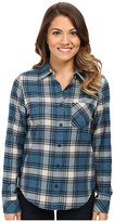 Pendleton Petite Frankie Flannel Shirt