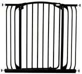 Dream Baby NEW Dreambaby Extra Tall Hallway Security Gate in Black, White