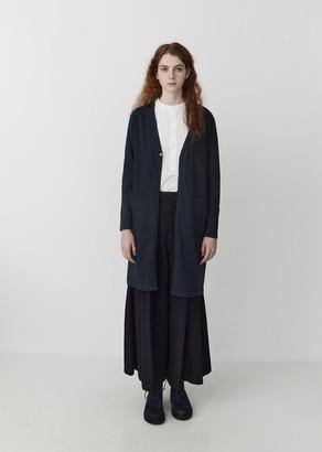 Blue Blue Japan 2-Ply Jersey Cardigan