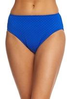 Gottex Diamond in the Rough High Waist Bikini Bottom 8130293