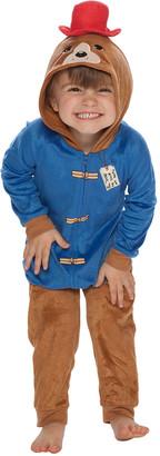 Intimo Footies P0204: - Paddington Critter Pajamas - Toddler