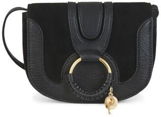See by Chloe Mini Leather Hana Shoulder Bag