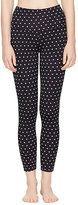 Kate Spade Triple bow leggings