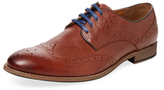 Rush by Gordon Rush Archie Derby Shoe