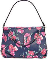 Liz Claiborne Roseanne Shoulder Bag