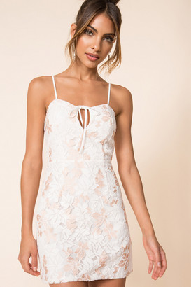 superdown Lilia Lace Dress