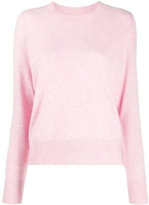 Tommy Hilfiger Crew Neck Fine Knit Jumper