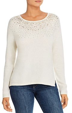 Tommy Bahama Sequined Sweater