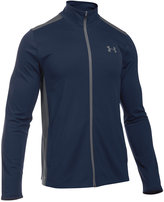 Under Armour Men's Maverick Mock-Neck Jacket