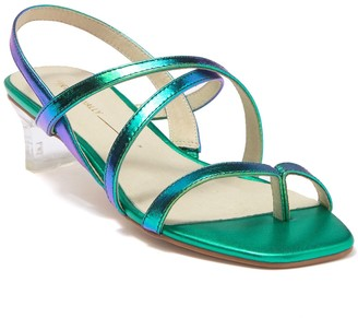 INTENTIONALLY BLANK Gal Sandal