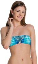 Rip Curl Swimwear Worlds Away Bandeau Bikini Top 8128031