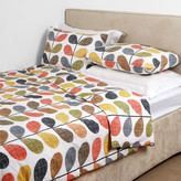 Orla Kiely Scribble Stem Print Duvet Cover - Single