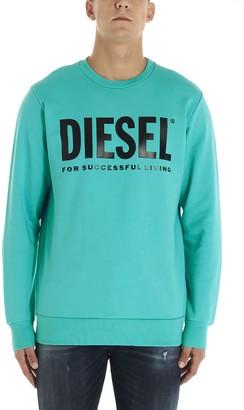 Diesel gir Sweatshirt