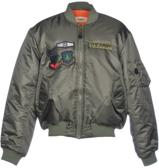 ARCHIVE MILITARY SURPLUS Jackets