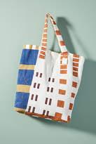 Epice Eliza Striped Tote Bag