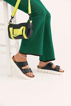 Birkenstock Arizona Chunky Sandals