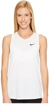 Nike Dry Legend Tomboy Tank Women's Sleeveless