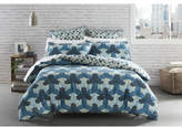 Cotton House LOUELLE DOUBLE BED QUILT COVER