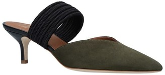 Malone Souliers Suede Maisie Mules 45
