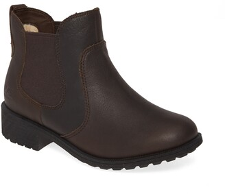 UGG Bonham III Waterproof Chelsea Boot