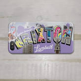 Brixton Big Up Your Place Big Up Case For iPhone Five / 5S / Se