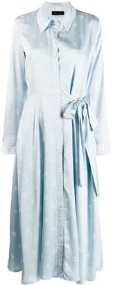 Stine Goya Baily daisy print dress
