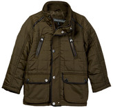 Urban Republic Quilted Jacket (Toddler Boys)