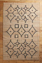 Anthropologie Platte Rug