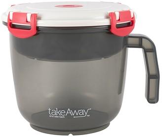 TakeAway Out Lunch Mug 1.1L