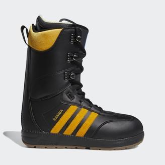 adidas Samba ADV Boots