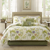 JCPenney Madison Park Hana Tropical 7-pc. Comforter Set