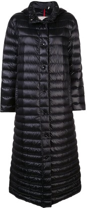 Moncler Long Padded Jacket