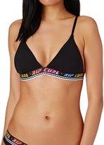 Rip Curl Surf Geo Tri Bikini Top