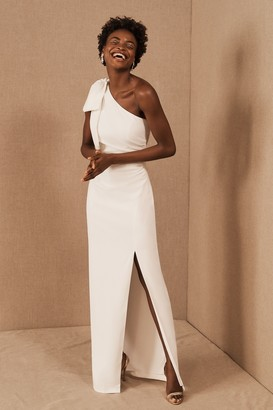 ML Monique Lhuillier x BHLDN Lionel Dress