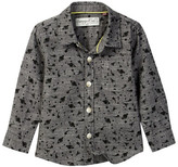 Sovereign Code Strummer Long Sleeve Shirt (Baby Boys)