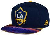 adidas LA Galaxy Skyline Snapback Cap