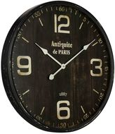 Bed Bath & Beyond Cooper Classics Jedrak Wall Clock