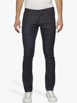 Tommy Hilfiger Tommy Jeans Slim Scanton Jeans, Rinse Comfort