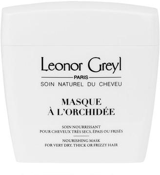 Leonor Greyl Masque A L'Orchidee Nourishing Mask 200Ml