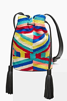 Rebecca Minkoff Wonderland Bucket Bag