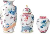 Wedgwood Butterfly Bloom 9-Inch Vase